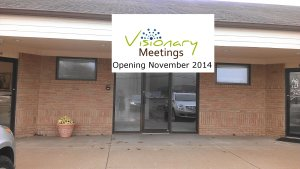 Visionary Meetings Shared Office Space