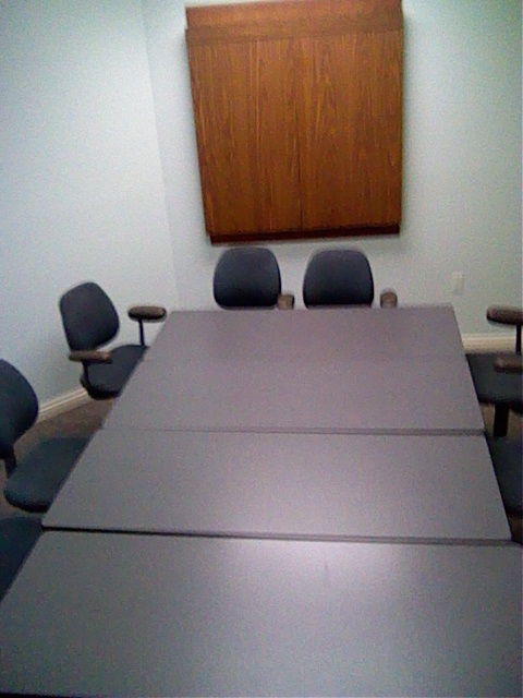 Inspiration conference room